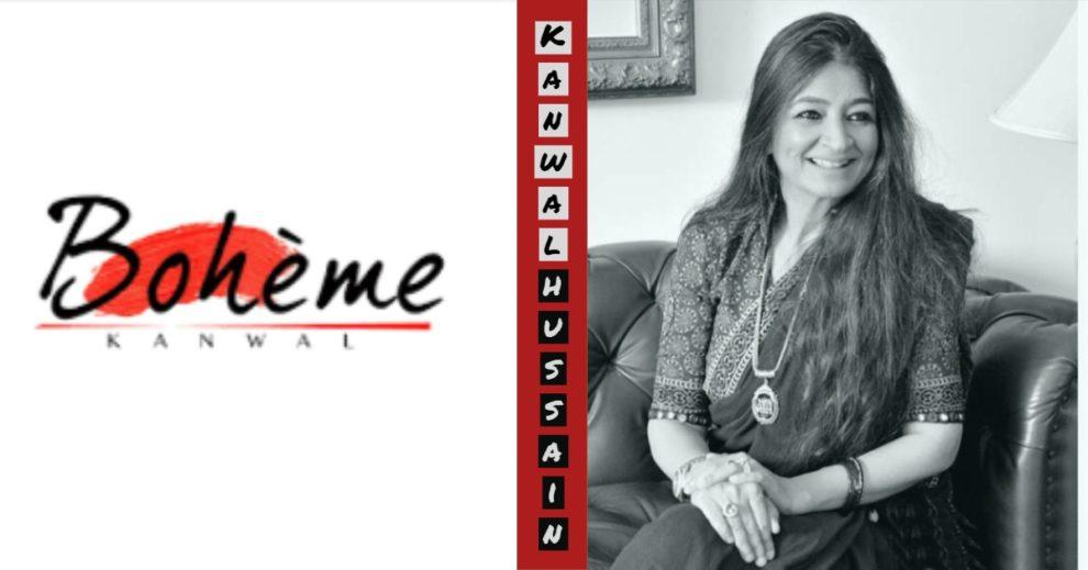 Boheme by Kanwal Hussain