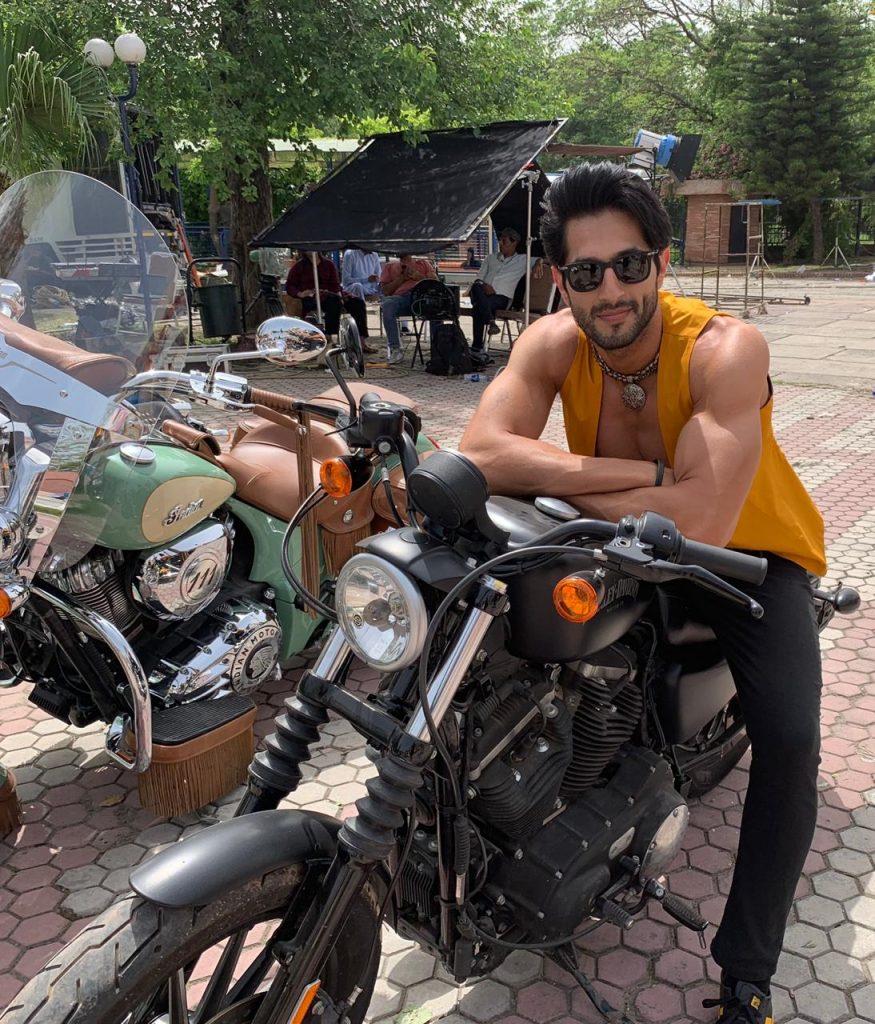 Unbelievable Bilal Ashraf Body Transformation for Superstar Film 2019 5 Bilal Ashraf Body