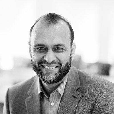 Javed Khan CEO barnardo's