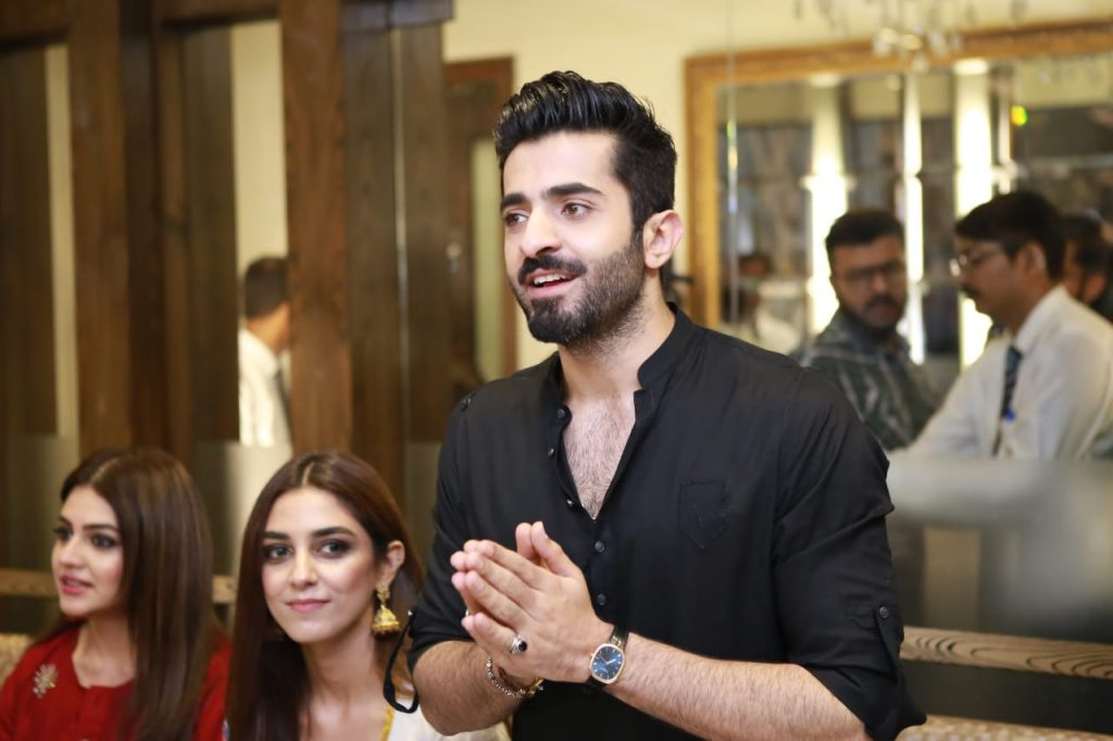 Parey Hut Love Promotions 2019| Dates , Dressing, Cast 14 Sheharyar munawar parey hut love premier