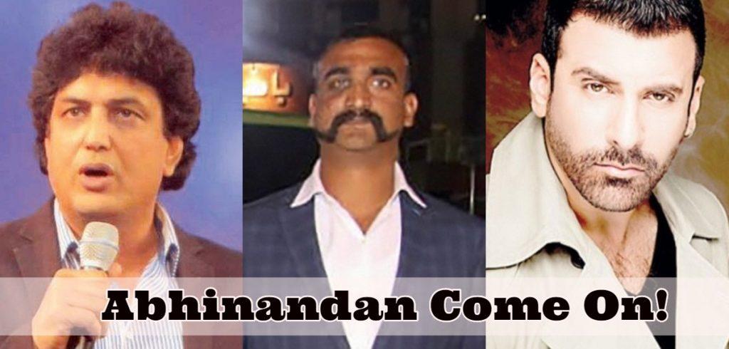 Shamoon Abbasi Abhinandan
