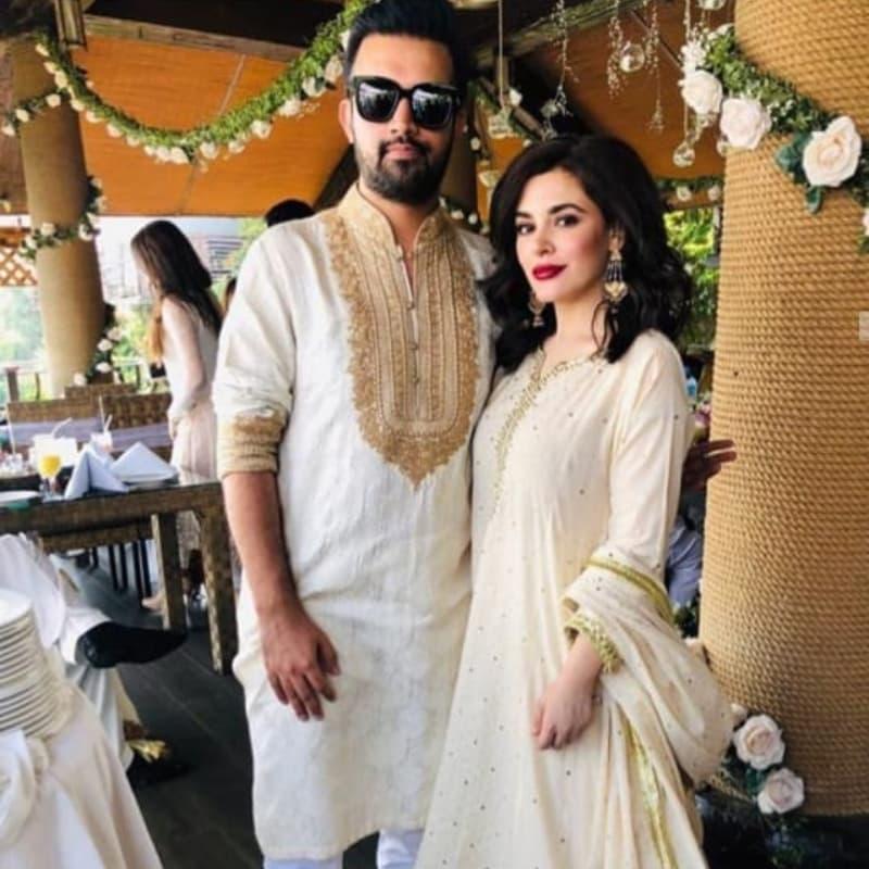 Atif Aslam on Hamza Abbasi's Wedding