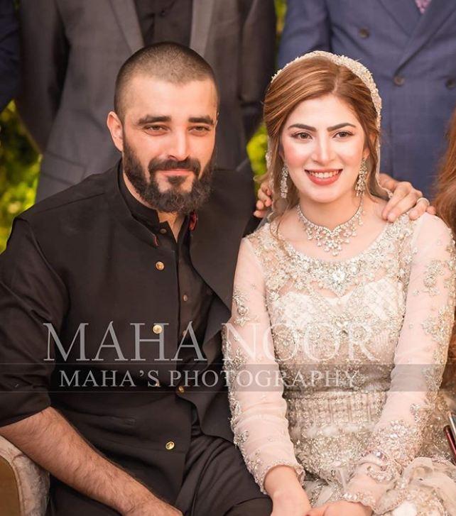 Hamza Ali Abbasi Valima