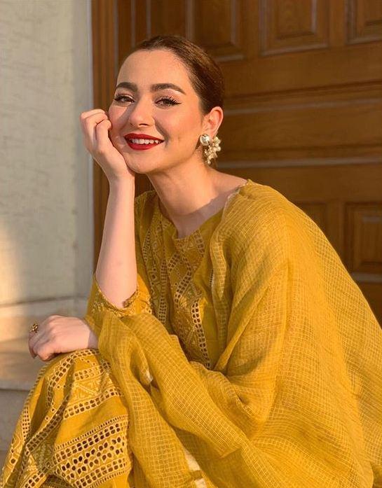 List of 5 Hania Amir Best Outfits 2019 1 hania amir 9