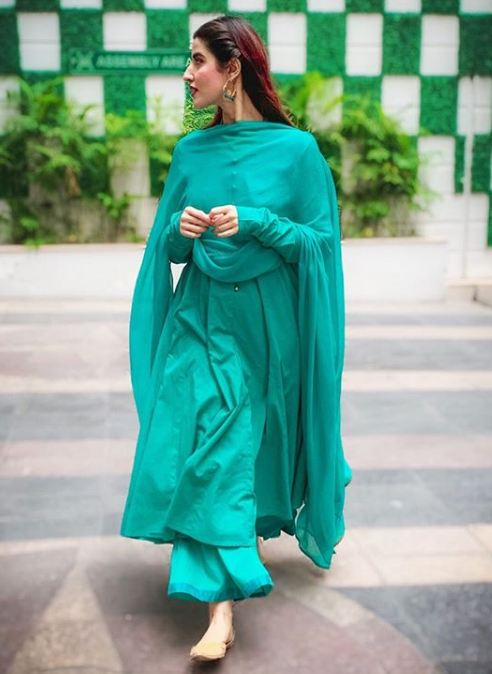 Hareem Farooq on Independence Day