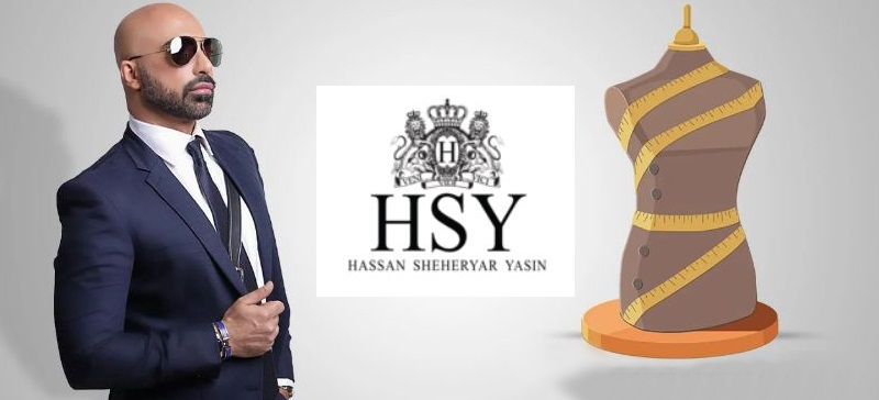 Hassan Sheheryaar Yasin (HSY) Biography| Everything You Need to Know 1 hsydesigns