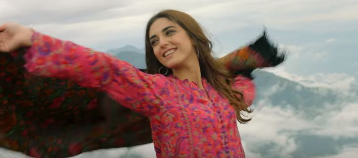 Parey Hut Love Pakistani Movie 2019 4 maya ali parey hut love000