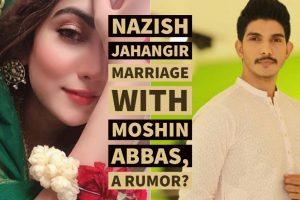 Nazish Jahangir Moshin Abbas Haider