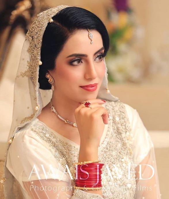 Sania Ashfaq Marriage