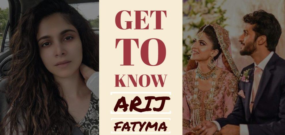 Arij Fatima Biography