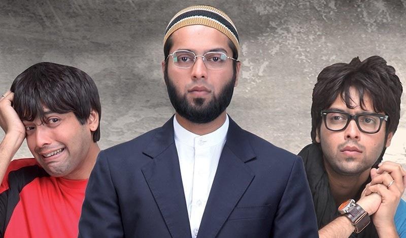 Pakistani Drama Serial  Mein Abdul Qadir Hoon