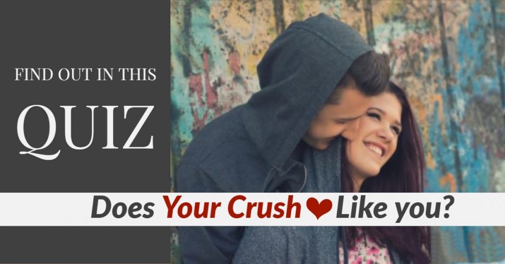 does your crush like you