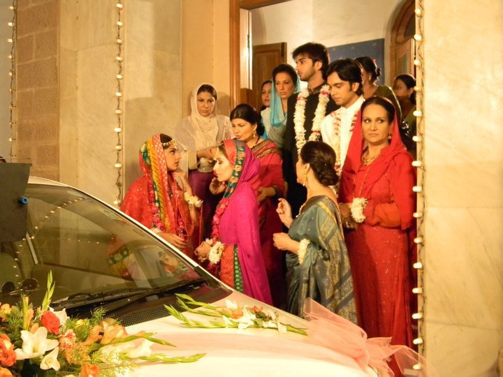 Pakistani Drama Serial Mera Naseeb