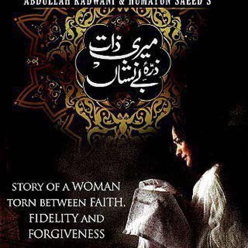 Pakistani Drama Meri Zaat Zarra e Benishaan