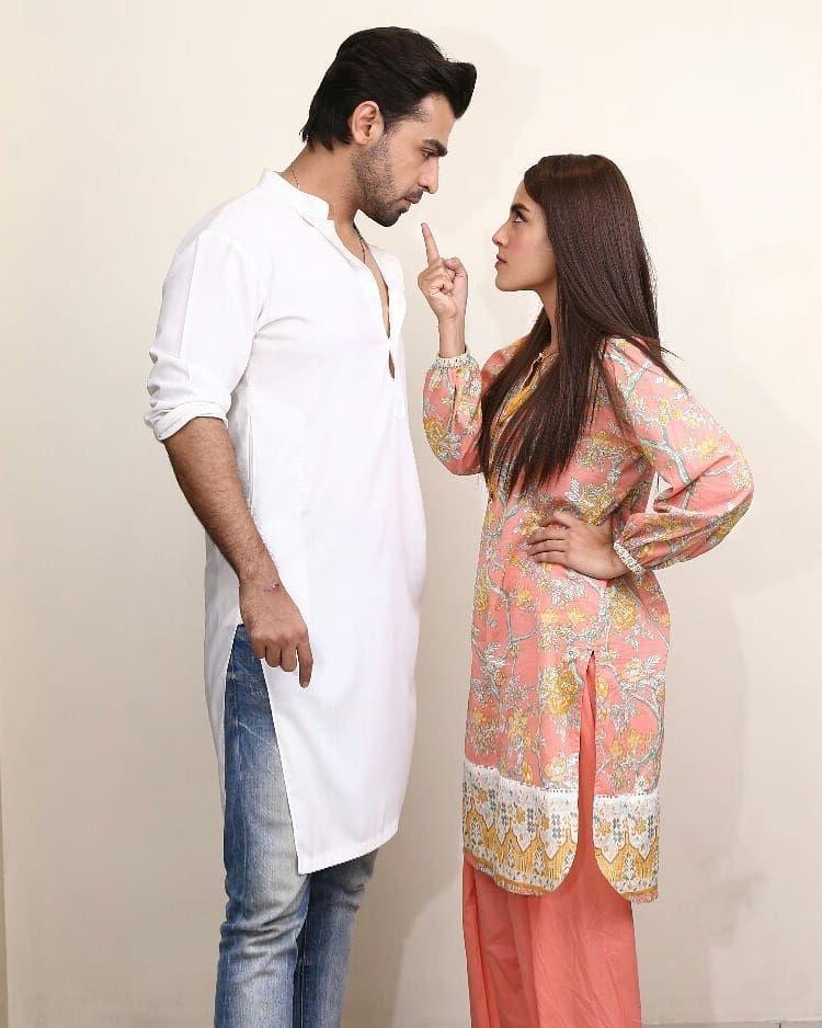 Pakistani Drama Serial Suno Chanda