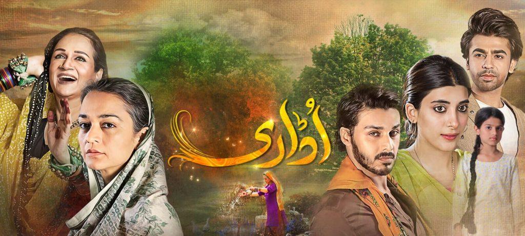 Pakistani Drama Serial Udaari
