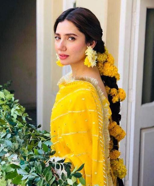 Mahira Khan Mayun