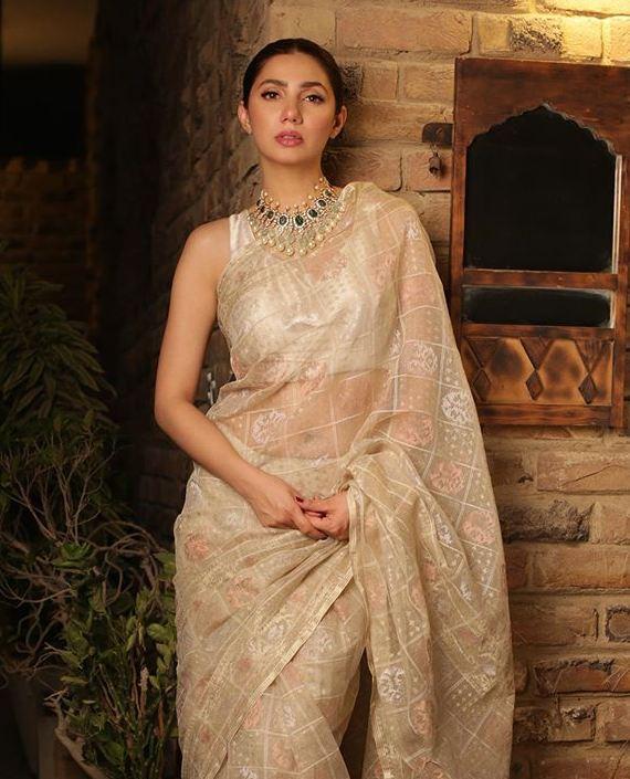 Mahira Khan Hot