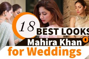 mahira khan best looks