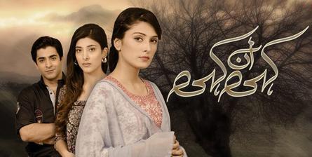 Everything You Didn't Know About Ayeza Khan|Ayeza Khan Biography 14 Kahi Un Kahi