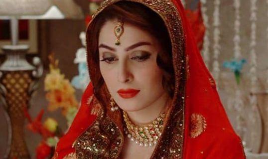 Bikhra Mera Naseeb – (2014)