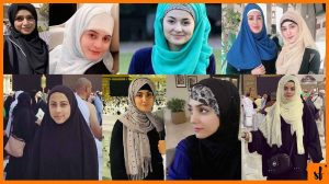 Pakistani Actresses in Hijab that shocked us