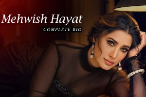Mehwish Hayat Latest Bio