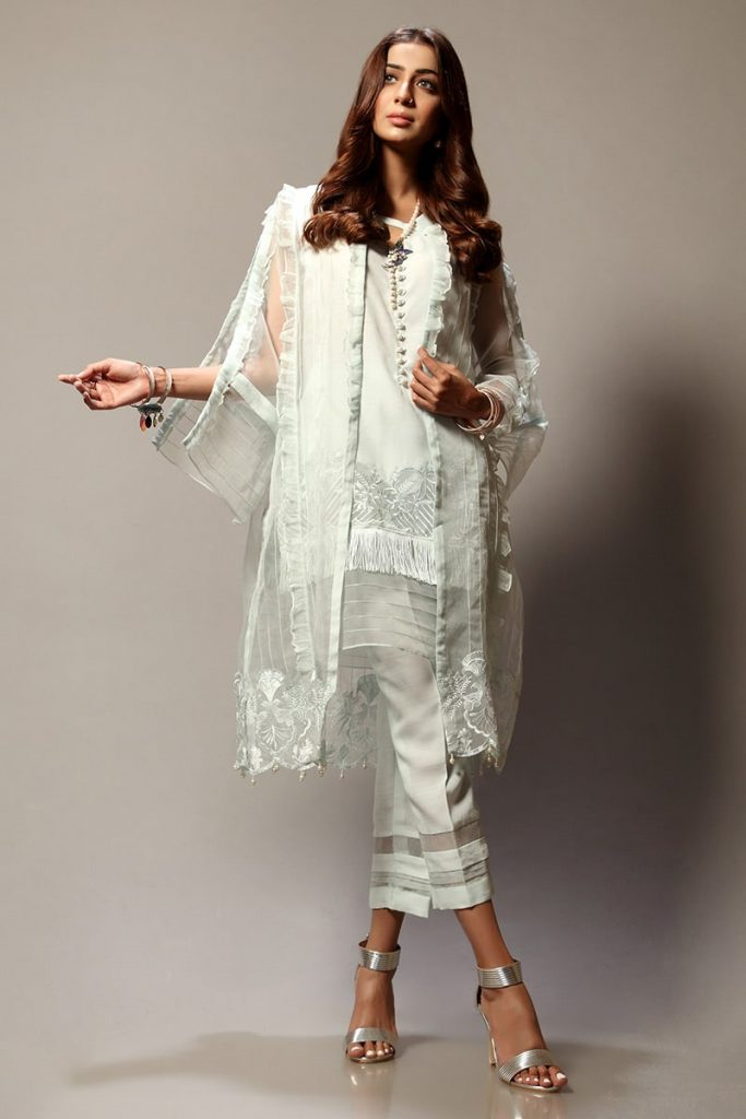 Reema Ahsan Clothing Luxury Pret Wear 2020 21 0002895 blue mist 1 min