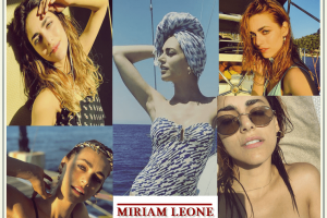 Actress Miriam Leone Instagram Pictures leaked