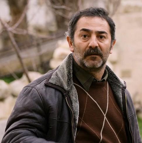 Ayberk Pekcan aka Artuk Bey in Dirilis Ertugrul 1 Ayberk Pekcan Artuk Bey real life picture
