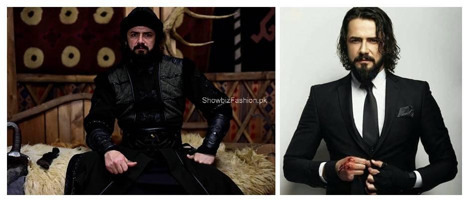 Aliyar Ertugrul actor Cem Uçan