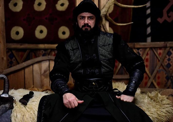 Ertugrul Ghazi Cast Season 1 to 5 | Real life names of Ertugrul Cast and crew 99 Cem Uçan as Aliyar 2