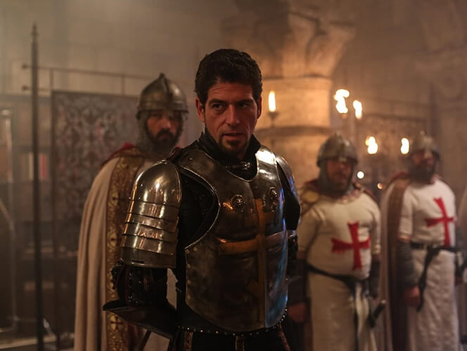Ertugrul Ghazi Cast Season 1 to 5 | Real life names of Ertugrul Cast and crew 115 Cemal Hünal as Ares 1