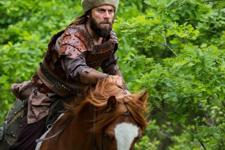 Ertugrul Ghazi Cast Season 1 to 5 | Real life names of Ertugrul Cast and crew 59 Dogan Bey 7
