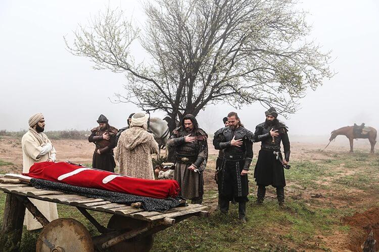 Ertugrul Ghazi Cast Season 1 to 5 | Real life names of Ertugrul Cast and crew 22 Dumrul Alp 1 1