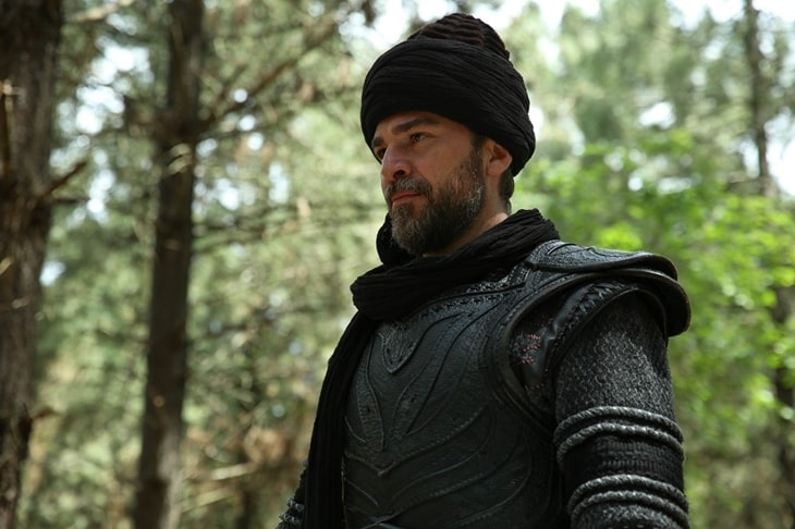 Ertugrul Ghazi Cast Season 1 to 5 | Real life names of Ertugrul Cast and crew 3 Engin Altan 6 min