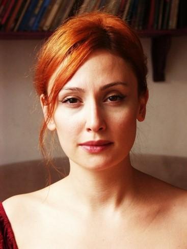 Ertugrul Ghazi Cast Season 1 to 5 | Real life names of Ertugrul Cast and crew 96 Gülçin Santircioglu as Çolpan Hatun Ertugrul Ghazi