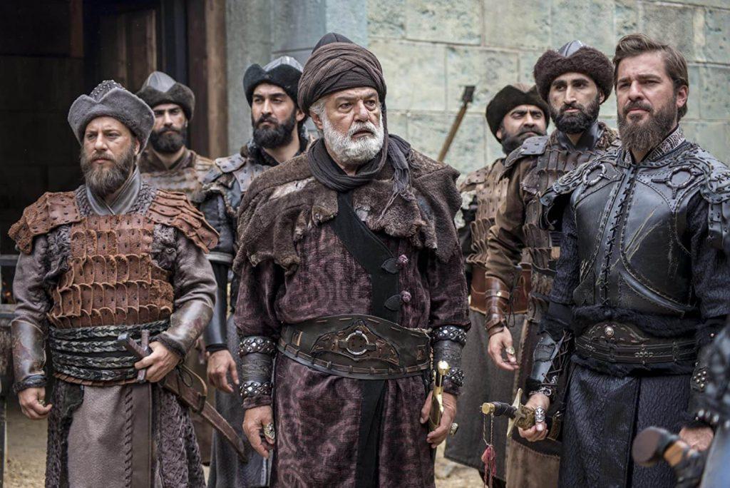 Ertugrul Ghazi Cast Season 1 to 5 | Real life names of Ertugrul Cast and crew 70 Günkut Alp 1