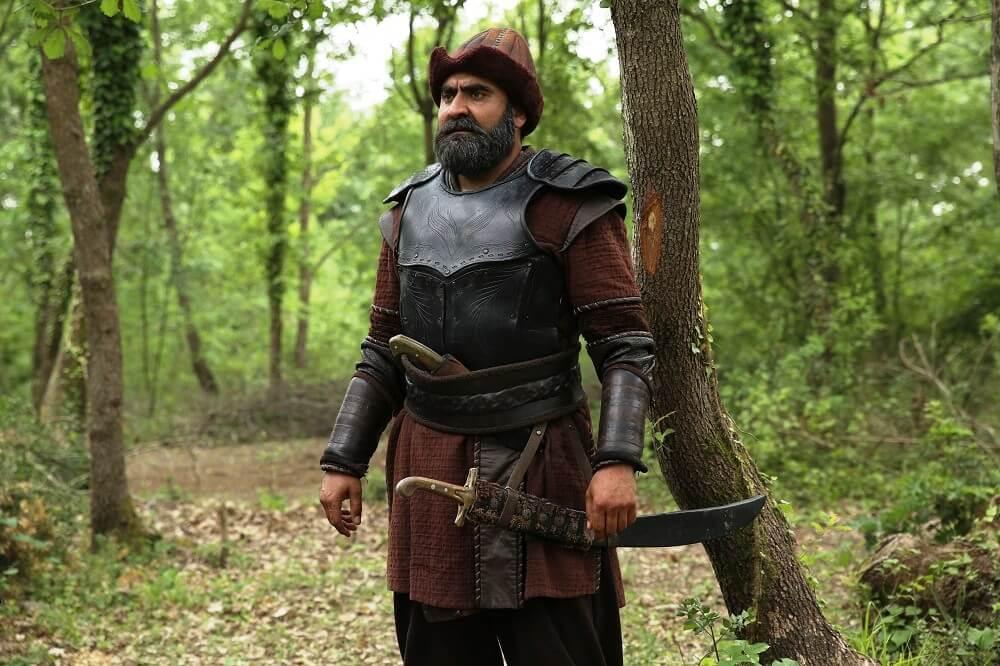 Ertugrul Ghazi Cast Season 1 to 5 | Real life names of Ertugrul Cast and crew 71 Günkut Alp 2