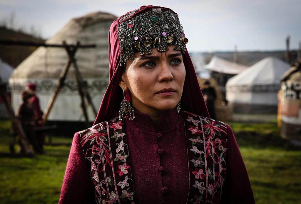 Ertugrul Ghazi Cast Season 1 to 5 | Real life names of Ertugrul Cast and crew 37 Hafsa Hatun 7