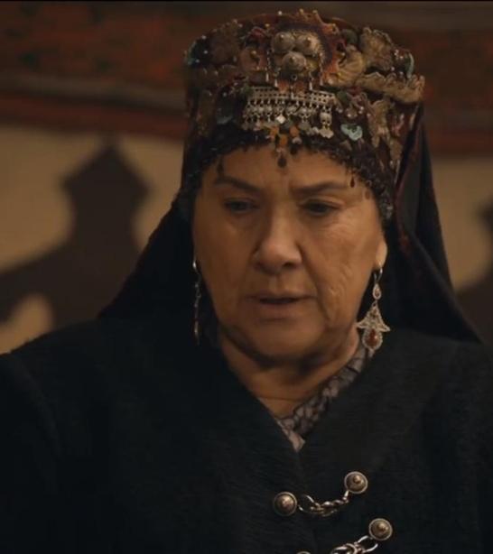 Hayme Ana Dirilis Ertugrul cast