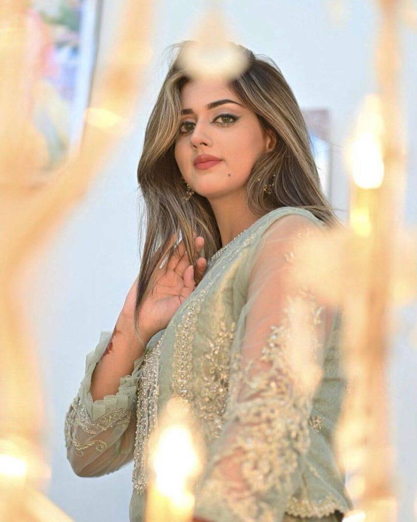 Jannat Mirza Latest Pictures