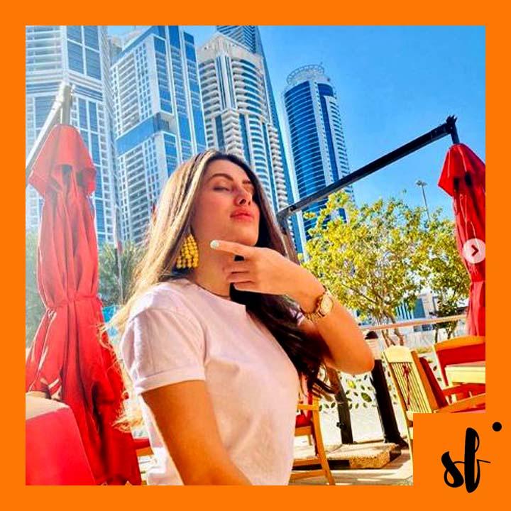 Instagram Blogger Roza is the New Mehwish Hayat Doppelganger 10 MEHWISH HAYAT LOOK ALIKE LADY ROZA IRAQI BLOGGER