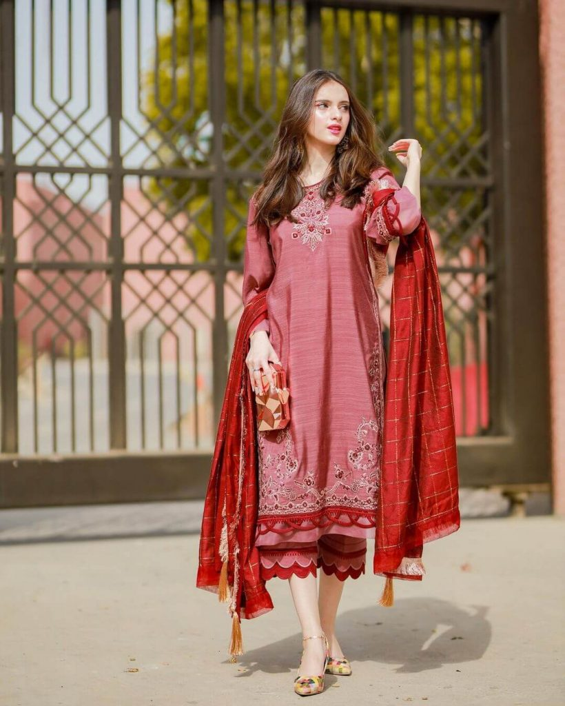Mahnoor Sheikh Blogger