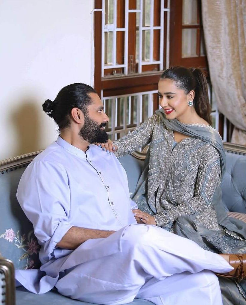 Mansha Pasha Latest Picture