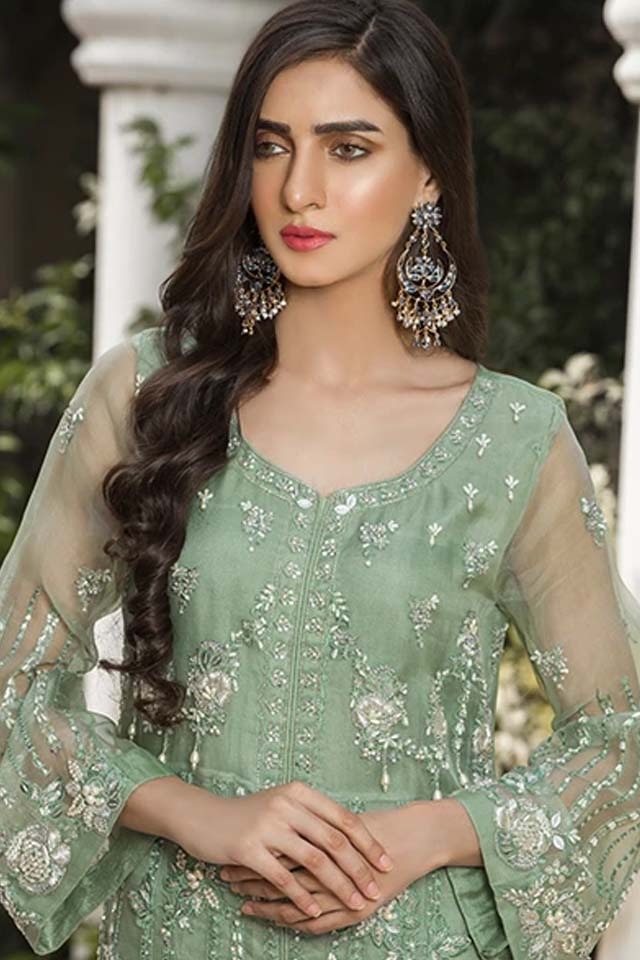 Amazing Mahum Asad Clothing Formal Collection 2020 16 Moda 2 min