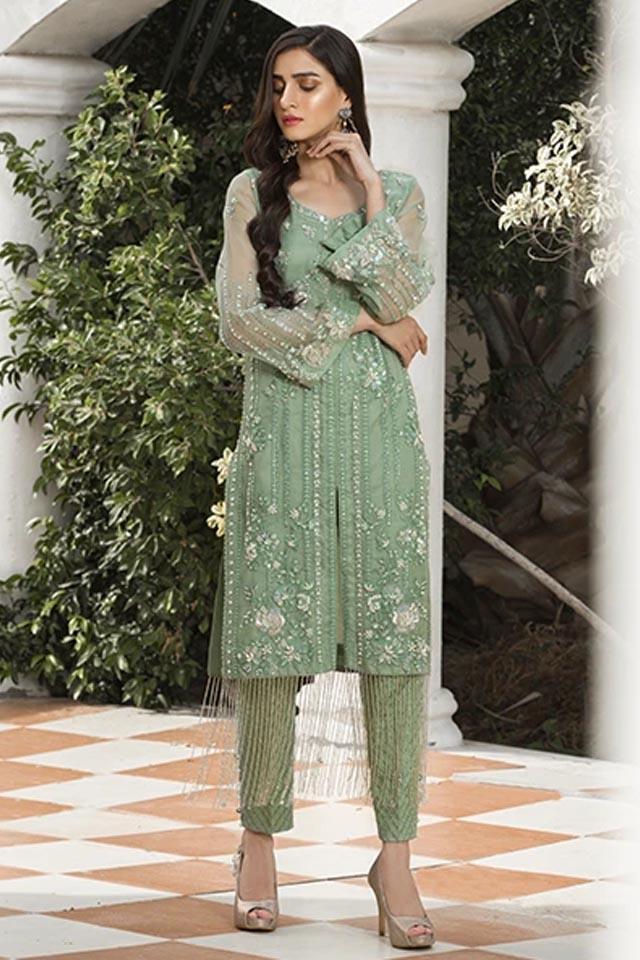 Amazing Mahum Asad Clothing Formal Collection 2020 17 Moda min