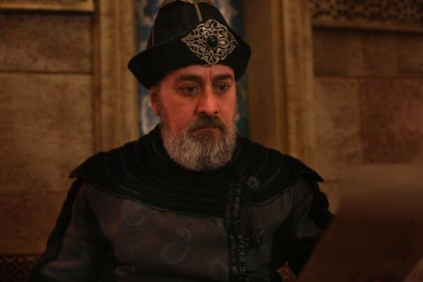 Ertugrul Ghazi Cast Season 1 to 5 | Real life names of Ertugrul Cast and crew 88 Murat Garibagaoglu as Sadeddin Köpek 3