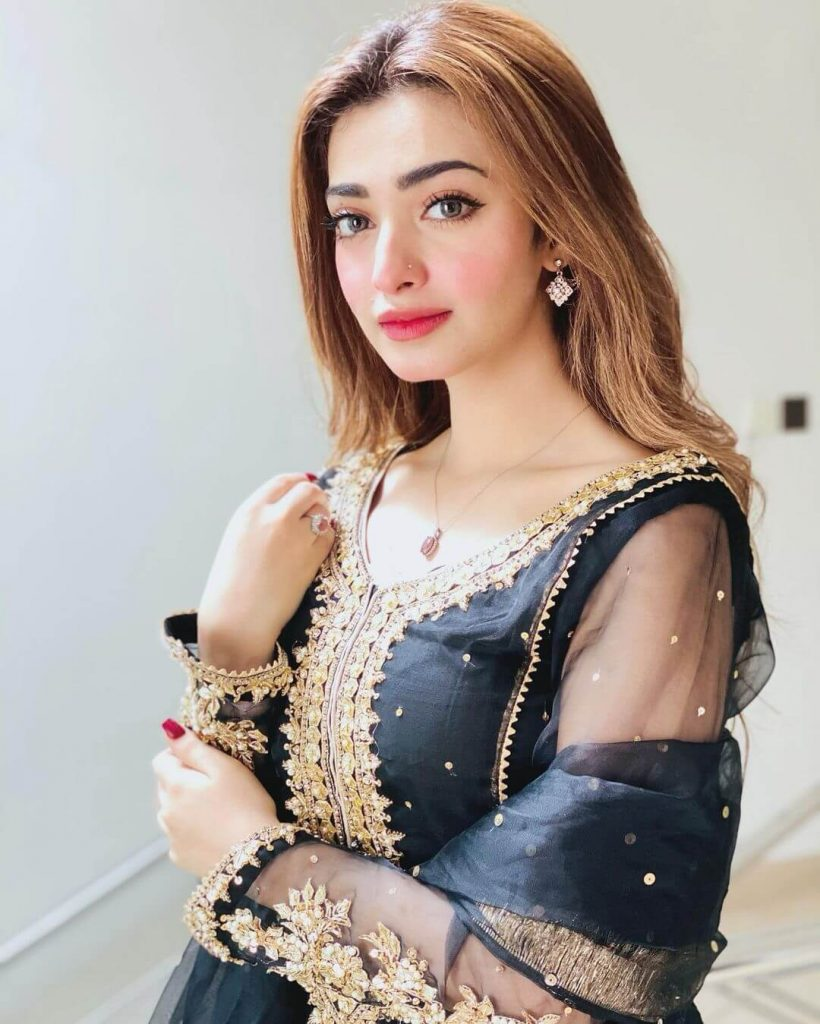 Nawal Saeed Latest Pictures