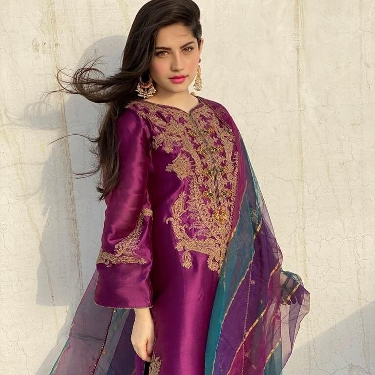 Neelam Muneer Dress Collection